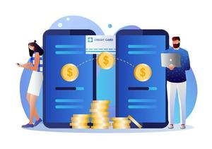 Thanh toán online là gì?