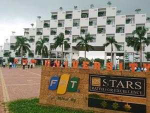 Đại học FPT - Điểm chuẩn 2020, Học phí, Ngành đào tạo, Review, thông tin tuyển sinh