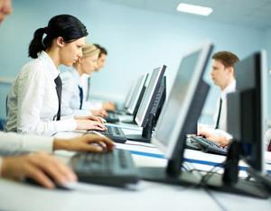 Tìm việc làm văn phòng tại TPHCM
