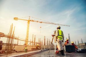 Kỹ sư xây dựng là gì?