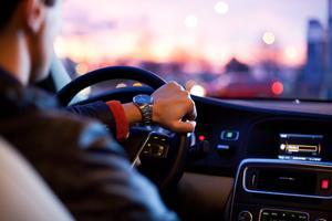 Tìm việc lái xe tại TPHCM