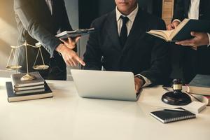 Các trường đào tạo ngành Luật được đánh giá cao về chất lượng đào tạo