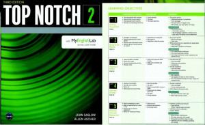 Tải Top Notch 2 PDF miễn phí