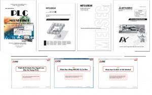 Tài liệu lập trình PLC Mitsubishi Tiếng Việt PDF