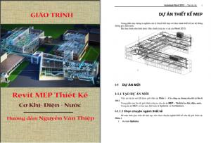 Tài liệu Revit Mep tiếng Việt PDF