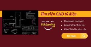 Thư viện CAD tủ điện