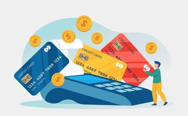 Thẻ tín dụng là gì? - ViecLamVui