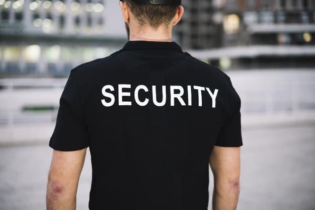 Việc làm bảo vệ trong ngành F&B - Góc Nghề Nghiệp Viec LamVui