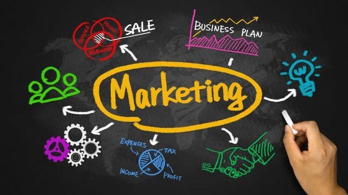 Ngành Marketing học trường nào - ViecLamVui