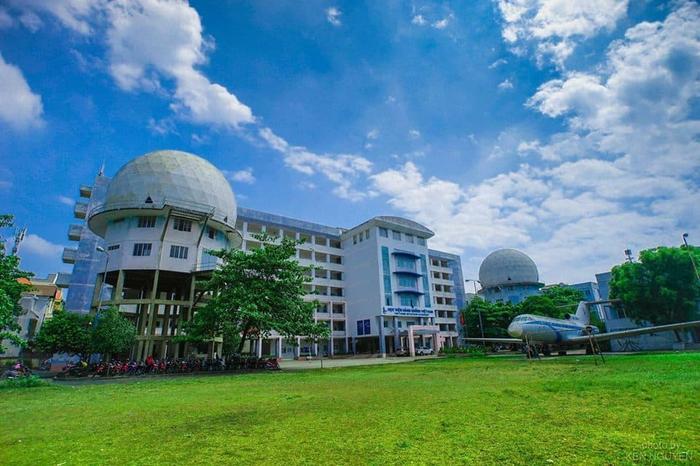 Các trường đại học khối D - ViecLamVui