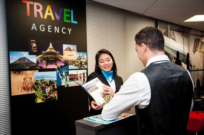Ngành du lịch nên học trường nào - ViecLamVui
