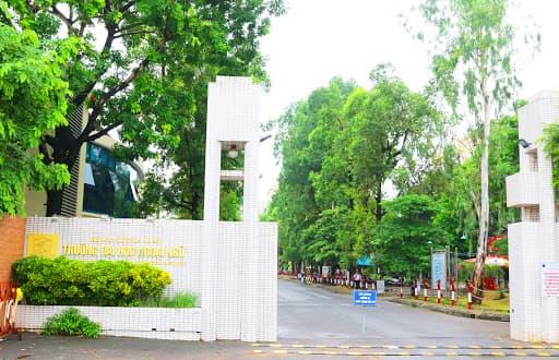 Danh sách các trường đại học ở Hà Nội - ViecLamVui