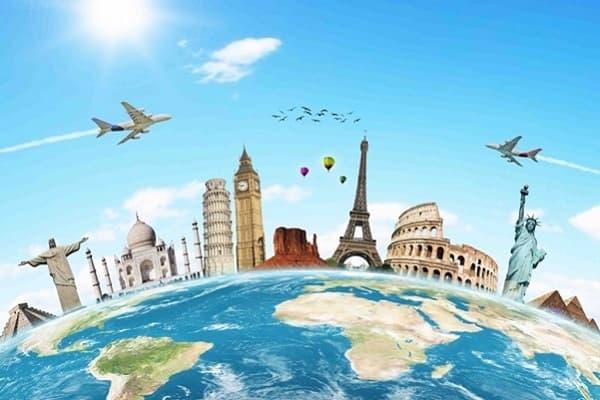 Ngành du lịch - ViecLamVui