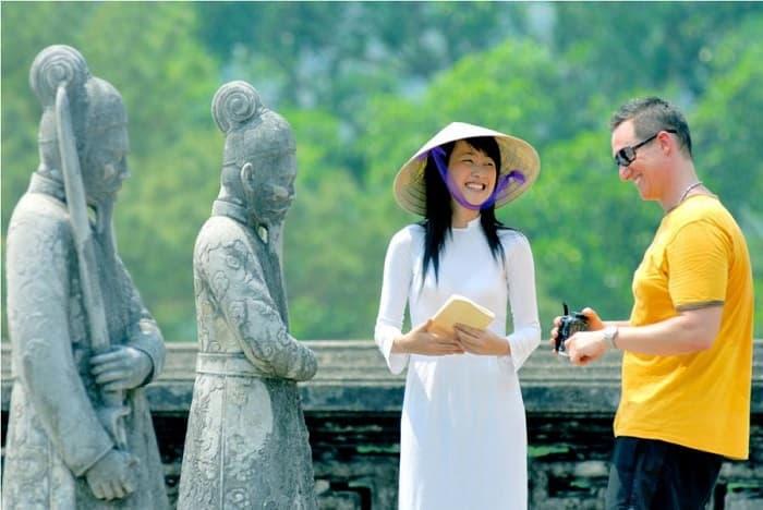 Việc làm ngành du lịch - ViecLamVui