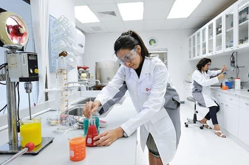 Ngành công nghệ sinh học - ViecLamVui