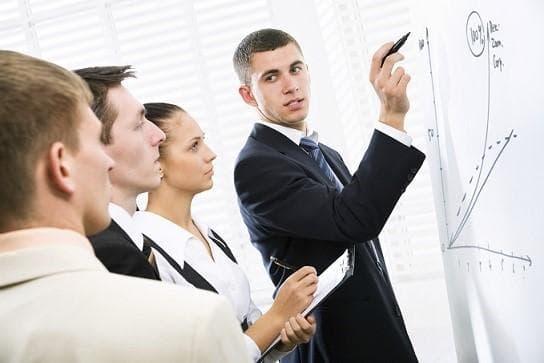 Việc làm ngành kinh doanh thương mại - ViecLamVui