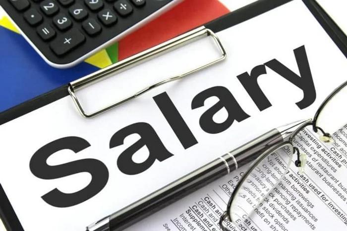 Cách tính lương cơ bản - Hướng dẫn nhanh ViecLamVui