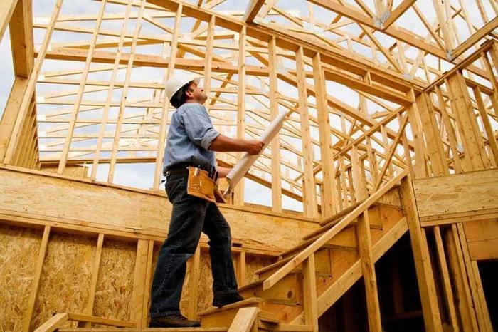 Việc làm xây dựng TPHCM