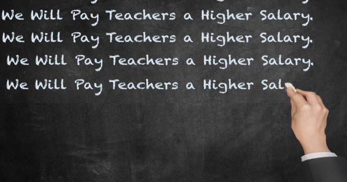 Cách tính lương giáo viên - Hướng dẫn nhanh ViecLamVui