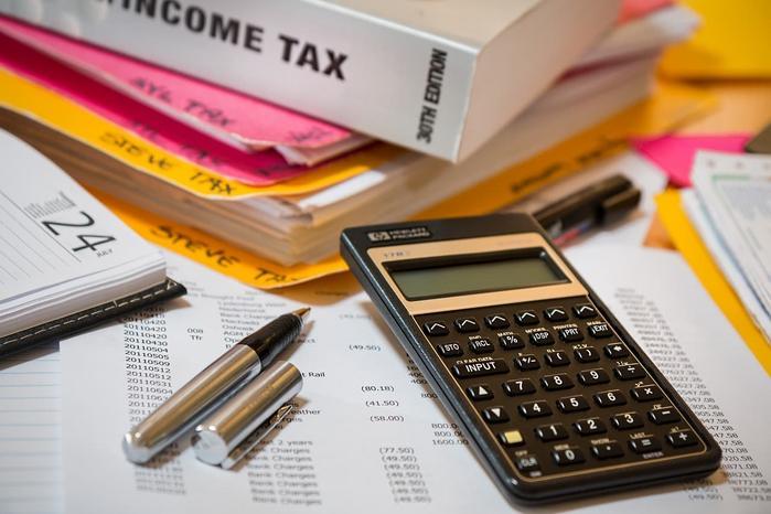 Cách tính thu nhập chịu thuế - Hướng dẫn nhanh ViecLamVui