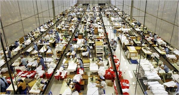 Tìm việc làm công nhân tại TPHCM