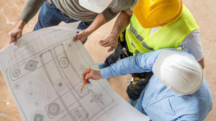 Tuyển dụng kỹ sư xây dựng tại TPHCM