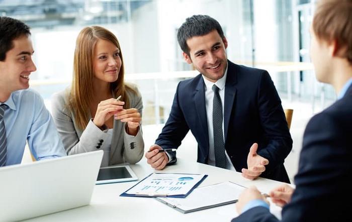 Nhân viên kinh doanh là gì - 1001 Ngành nghề ViecLamVui