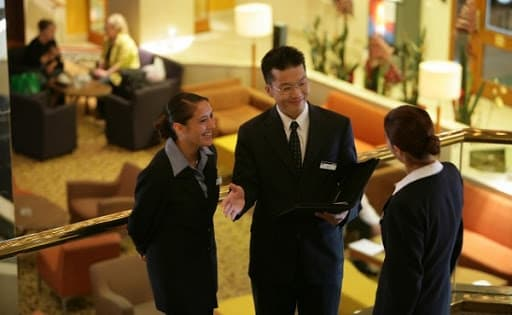 Ngành quản lý nhà hàng khách sạn thi khối nào - ViecLamVui
