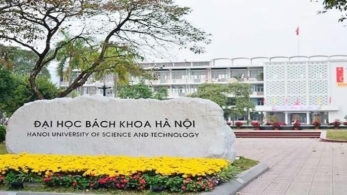 Đại học Bách Khoa Hà Nội - ViecLamVui