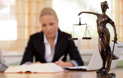 Các trường đào tạo ngành luật